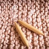 25 mm (US 50) Circular Knitting Needles – Miniature 2