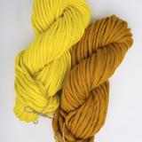 Super bulky yarn MERINO MINI - The Classics Collection - 200g – Miniature 7