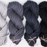 Super bulky yarn MERINO MINI - The Classics Collection - 200g – Miniature 12