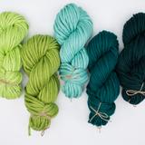 Super bulky yarn MERINO MINI - The Classics Collection - 200g – Miniature 6