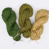 Super bulky yarn MERINO MINI - The Classics Collection - 200g – Miniature 5