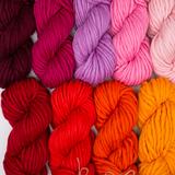 Super bulky yarn MERINO MINI - The Classics Collection - 200g – Miniature 8