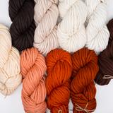 Super bulky yarn MERINO MINI - The Classics Collection - 200g – Miniature 4