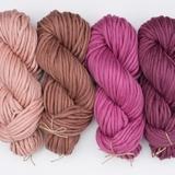Super bulky yarn MERINO MINI - The Classics Collection - 200g – Miniature 9