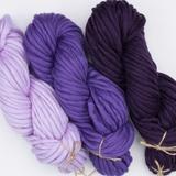 Super bulky yarn MERINO MINI - The Classics Collection - 200g – Miniature 11