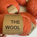 Chunky Peruvian Wool Yarn - THE WOOL - We Are Knitters™ - 200g – Miniature 3