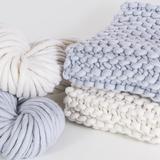 Super bulky yarn MERINO MINI - The Classics Collection - 200g – Miniature 13