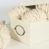 Super bulky yarn MERINO MINI - The Classics Collection - 200g – Miniature 3