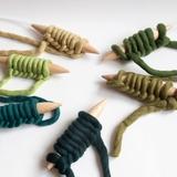 25 mm (US 50) Circular Knitting Needles – Miniature 4