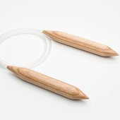 25 mm (US 50) Circular Knitting Needles – Miniature 1
