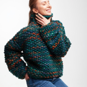 EMERALD Sweater – Miniature 6