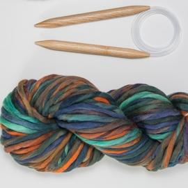 15 mm (US 19) Circular Knitting Needles