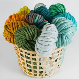 Super bulky yarn MERINO MINI - The Classics Collection - 200g