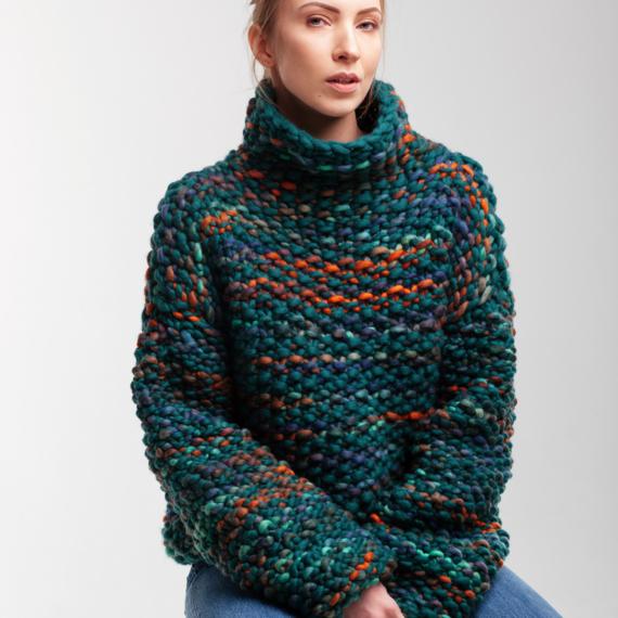 EMERALD Sweater – Photo 5
