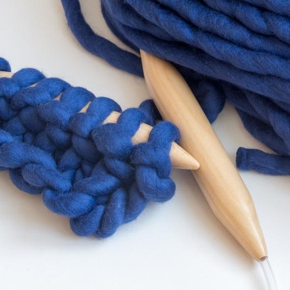 25 mm (US 50) Circular Knitting Needles – Photo 5