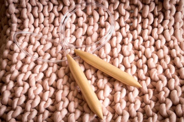 25 mm (US 50) Circular Knitting Needles – Photo 2