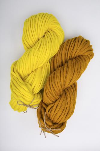 Super bulky yarn MERINO MINI - The Classics Collection - 200g – Photo 7