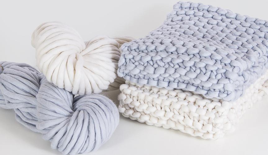 Super bulky yarn MERINO MINI - The Classics Collection - 200g – Photo 13